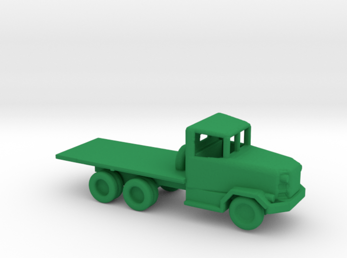 1/200 Scale M-478 Truck 3d printed