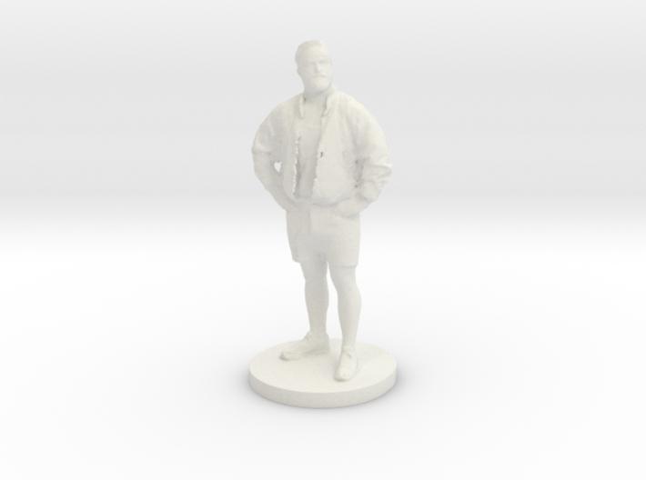 Printle C Homme 301- 1/24 3d printed