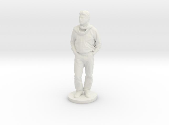 Printle C Homme 309 - 1/24 3d printed