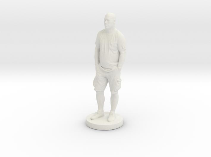 Printle C Homme 353- 1/24 3d printed