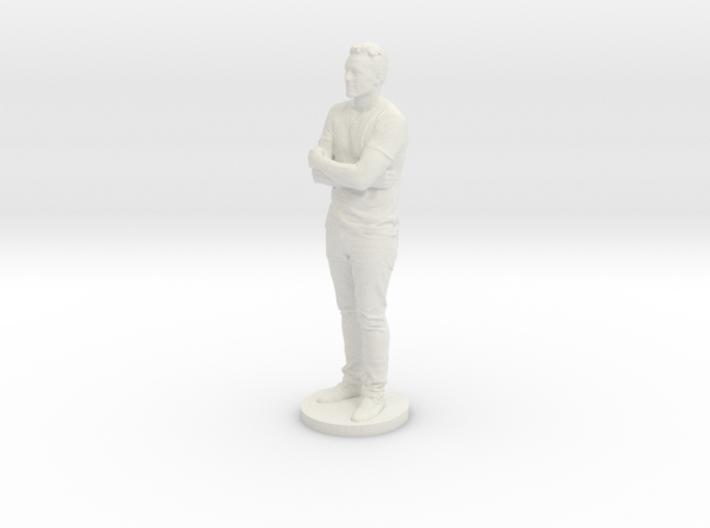 Printle C Homme 358 - 1/24 3d printed