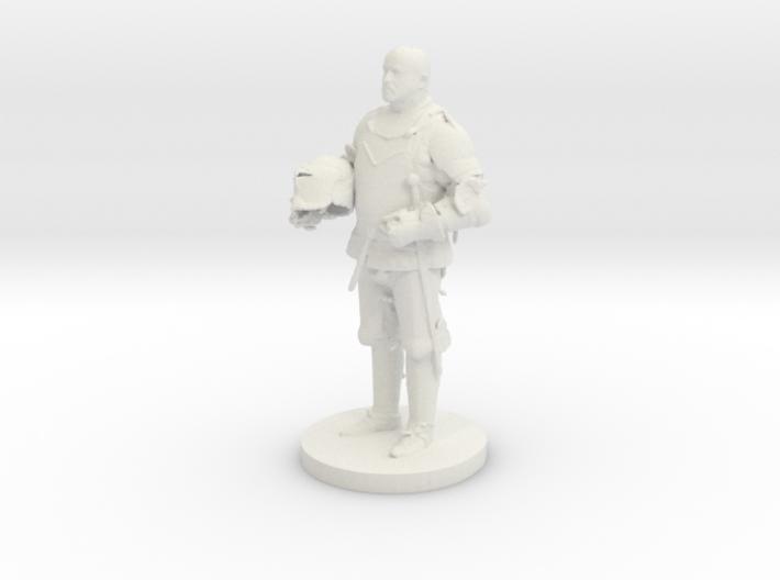 Printle C Homme 362 - 1/24 3d printed