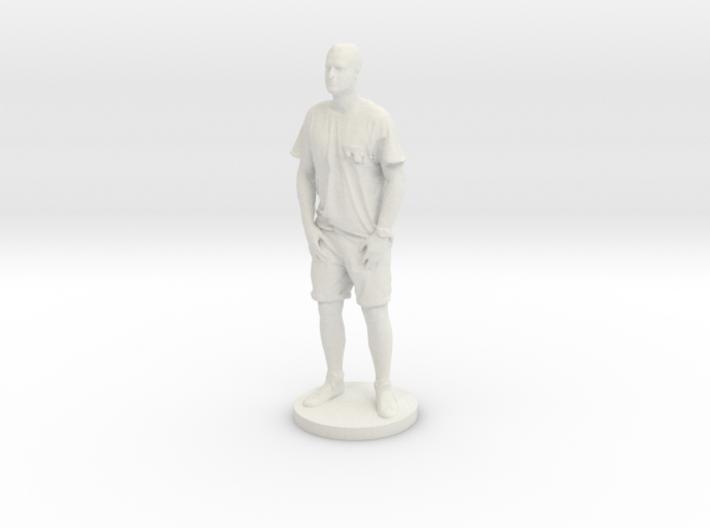 Printle C Homme 361 - 1/24 3d printed