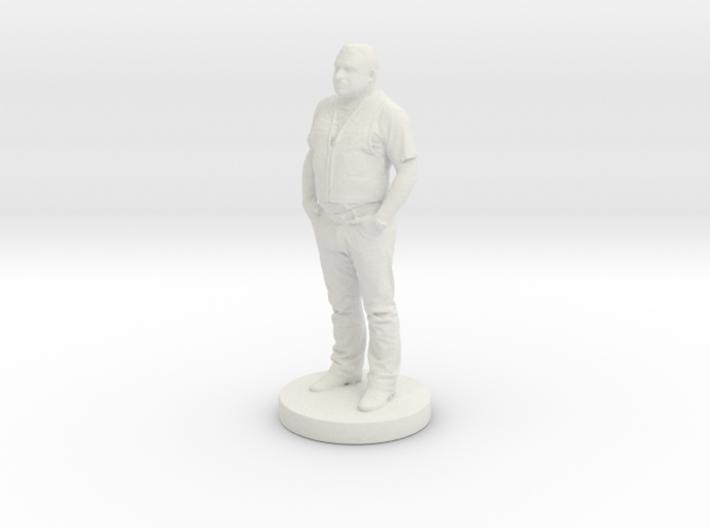 Printle C Homme 356- 1/24 3d printed