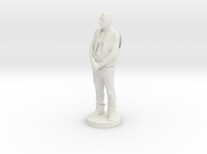 Printe C Homme 366- 1/24 3d printed