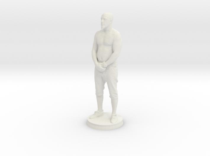 Printle C Homme 373 - 1/24 3d printed