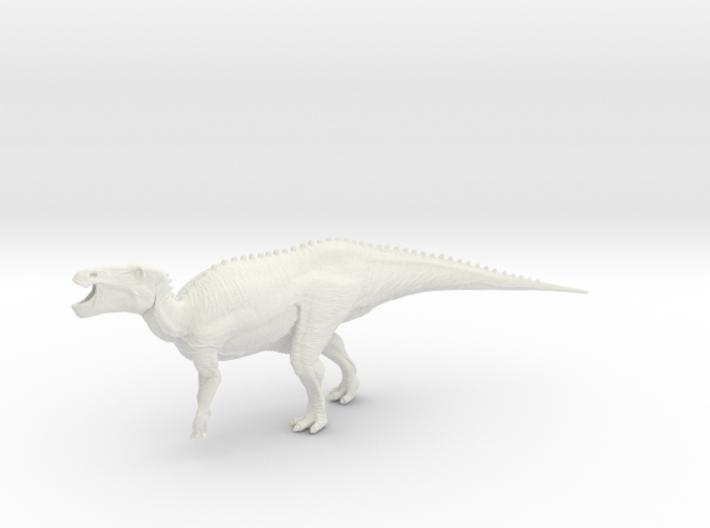Shantungosaurus (Medium/Large size) 3d printed