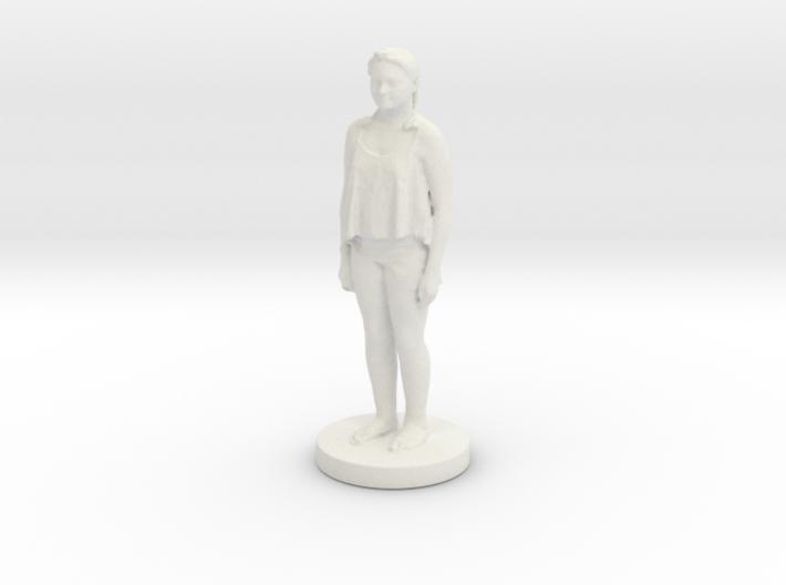 Printle C Kid 099 - 1/24 3d printed