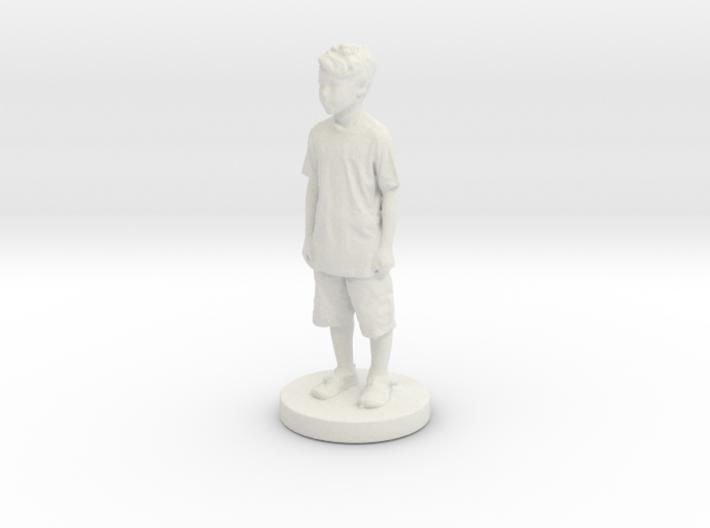 Printle C Kid 100 - 1/24 3d printed