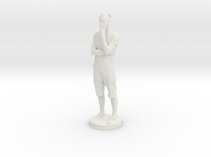 Printle C Homme 379 - 1/24 3d printed