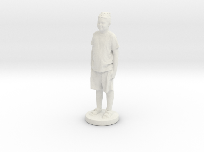 Printle C Kid 115 - 1/24 3d printed