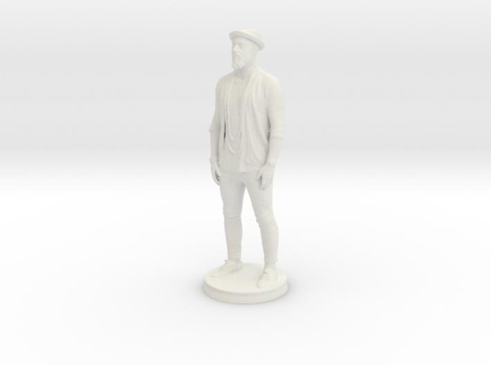 Printle C Homme 381 - 1/24 3d printed