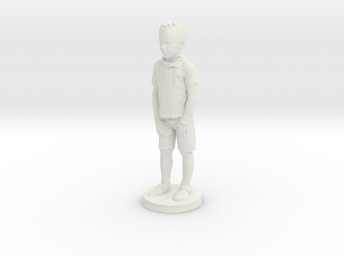 Printle C Kid 126 - 1/24 3d printed