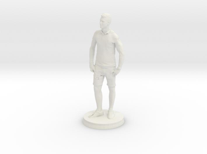 Printle C Homme 385 - 1/24 3d printed