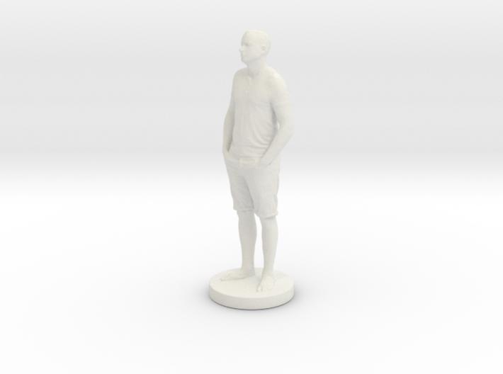 Printle C Homme 352 - 1/24 3d printed