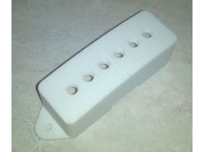 1802T Pickup Cover 3d printed Successfully printed model.