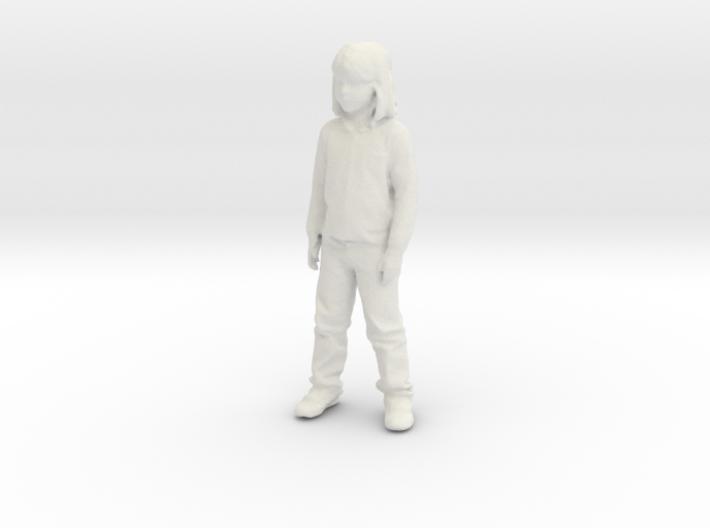 Printle Kid 076-w/o base 3d printed