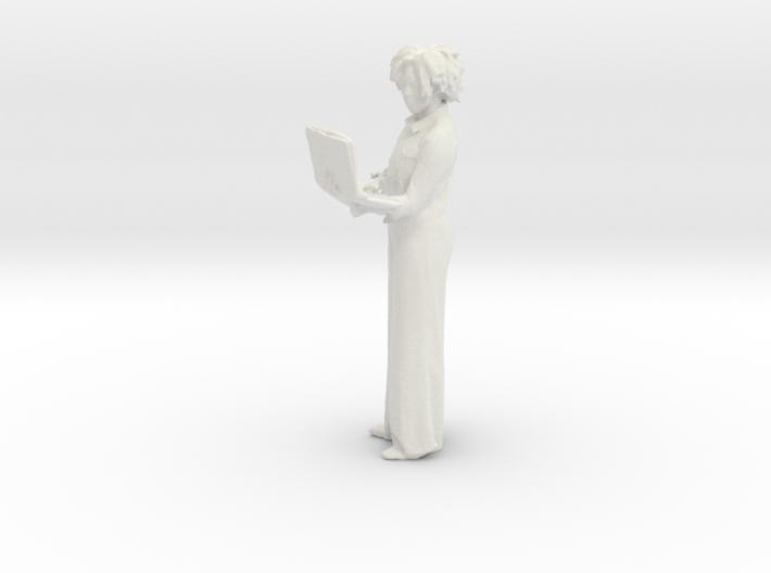 Printle C Femme 117 - 1/24 - wob 3d printed