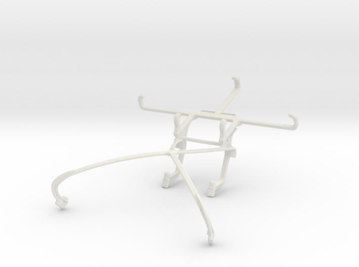 Controller mount for Shield 2015 & QMobile Noir S2 3d printed