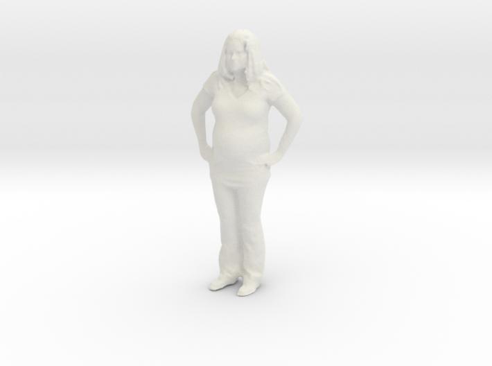Printle C Femme 130 - 1/24 - wob 3d printed