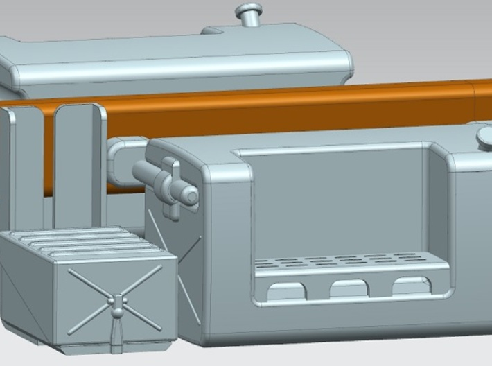 Battery-box-assy 3d printed