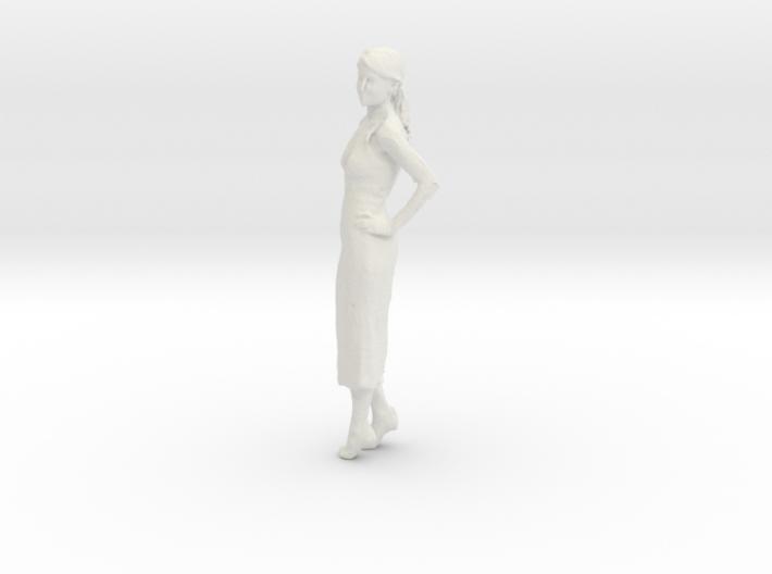 Printle C Femme 136 - 1/24 - wob 3d printed