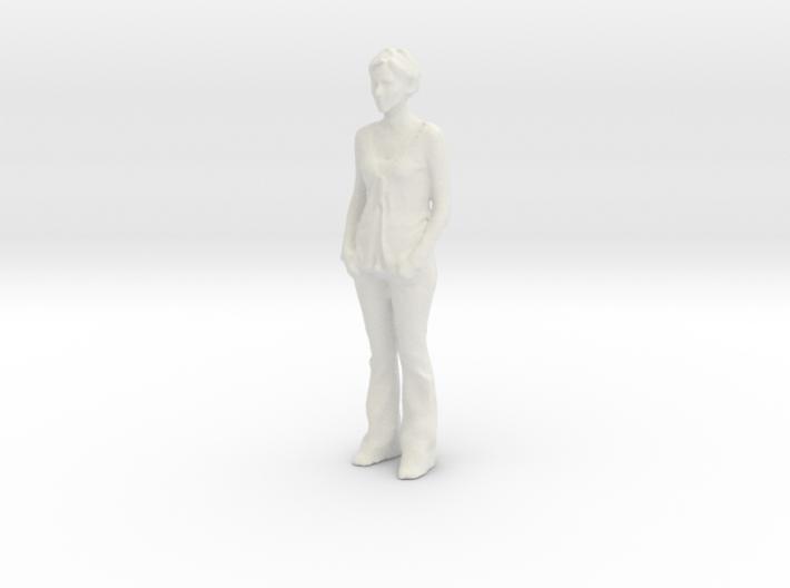 Printle C Femme 173 - 1/24 - wob 3d printed