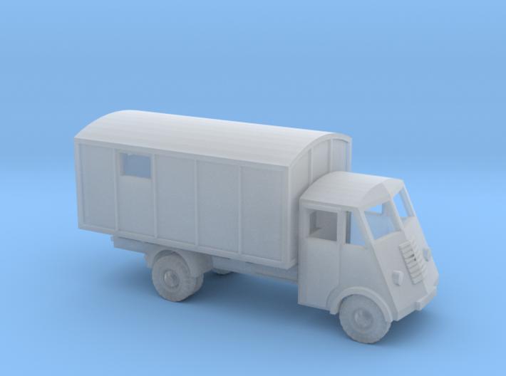 1/160 Renault AHN Ambulance 3d printed