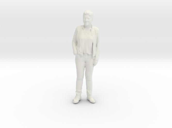 Printle C Femme 201 - 1/24 - wob 3d printed