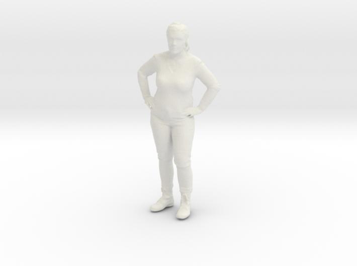 Printle C Femme 202 - 1/24 - wob 3d printed
