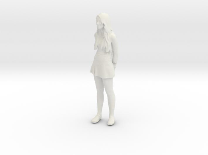 Printle C Femme 204 - 1/24 - wob 3d printed