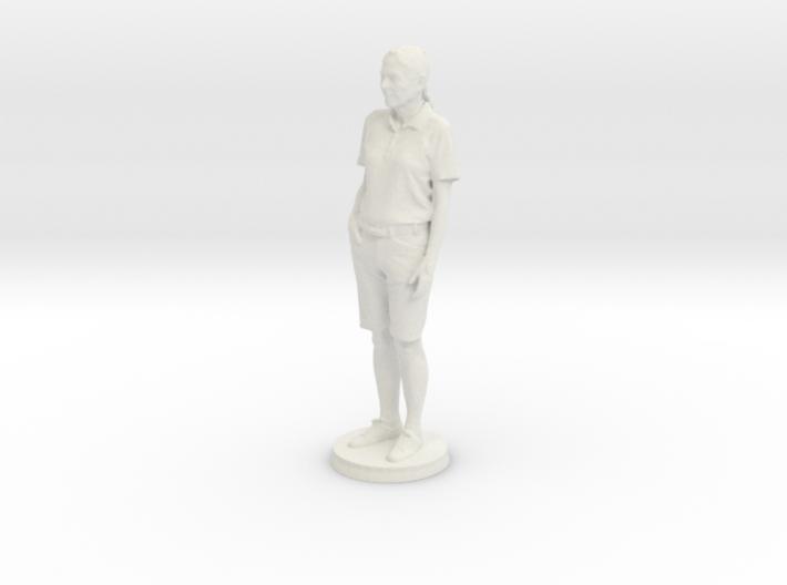 Printle C Femme 312 - 1/24 3d printed