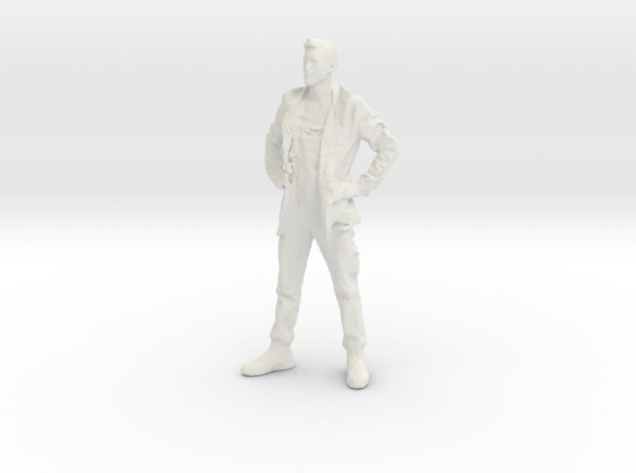 Printle C Homme 008 - 1/24 - wob 3d printed