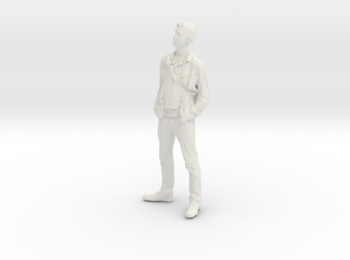 Printle C Homme 015 - 1/24 - wob 3d printed
