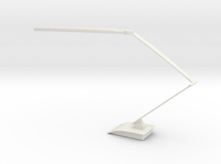 Printle Thing Office Lamp 01 - 1/24 3d printed