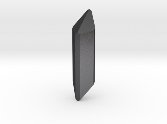 Jadeite 3d printed