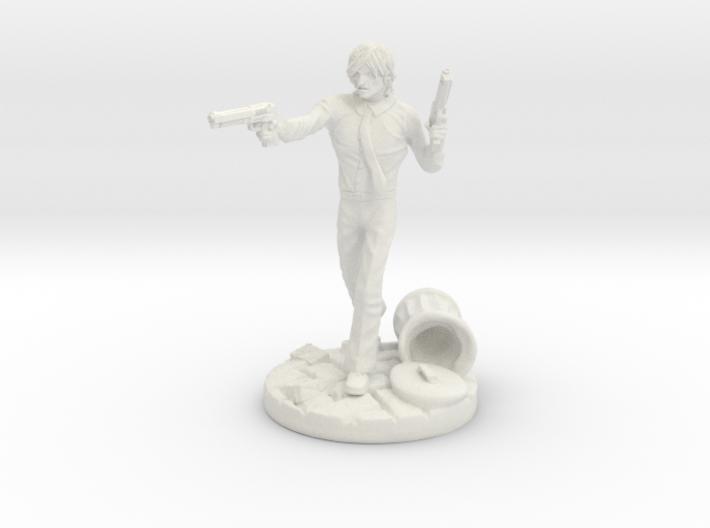 Chen Guns 3.0 3d printed
