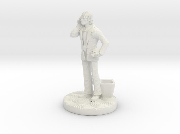 Chen Mobile Skull 3.0 3d printed