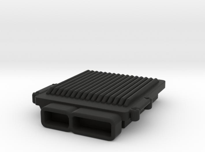 ECU - electronic control unit - 1/10 3d printed