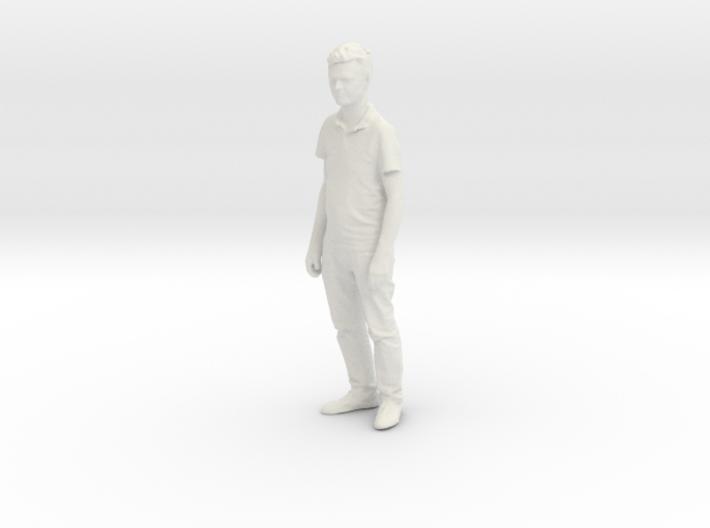Printle C Homme 093 - 1/24 - wob 3d printed