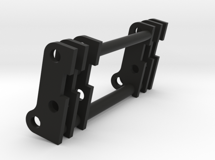 Frontloader Adapter 1/32 3d printed