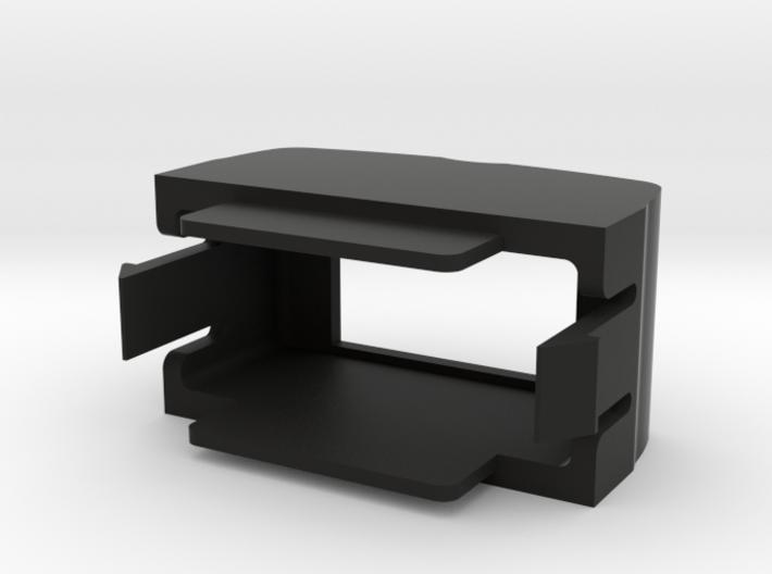 Sprinter USB Blank 3d printed