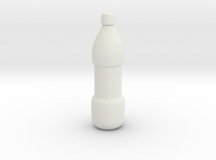 Printle Thing Bottle 02 1/24 3d printed