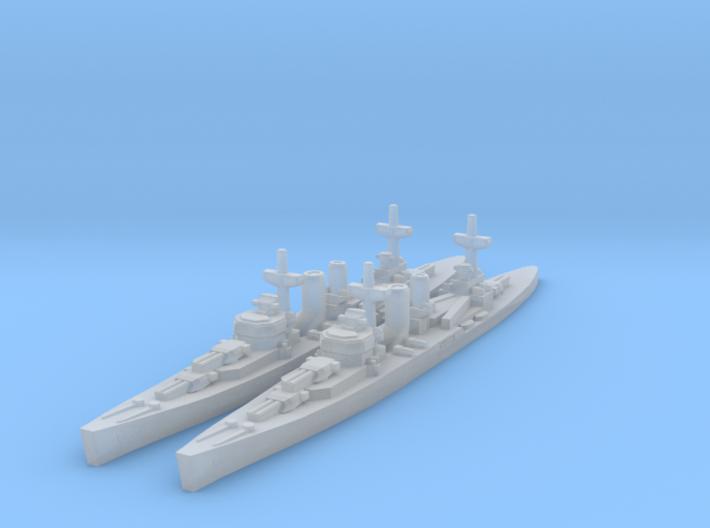 York class 3d printed