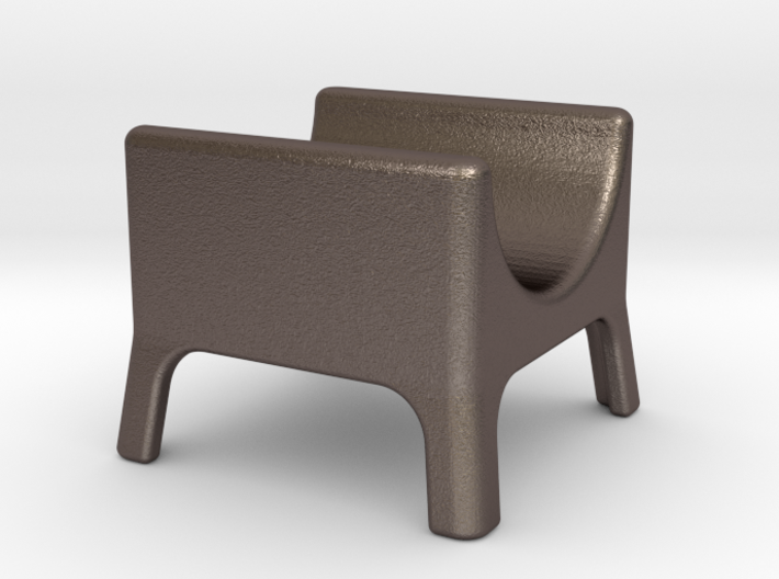 Cigar stand 3d printed