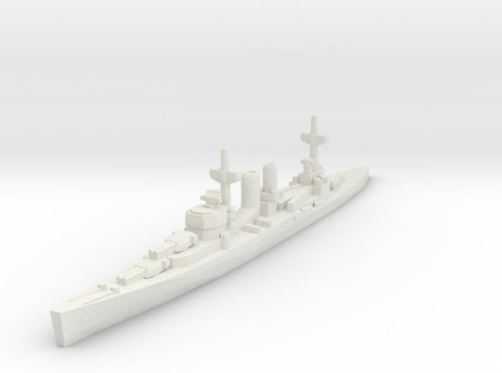York class 1/2400 3d printed