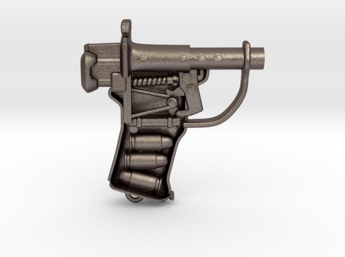 Liberator B 3d printed