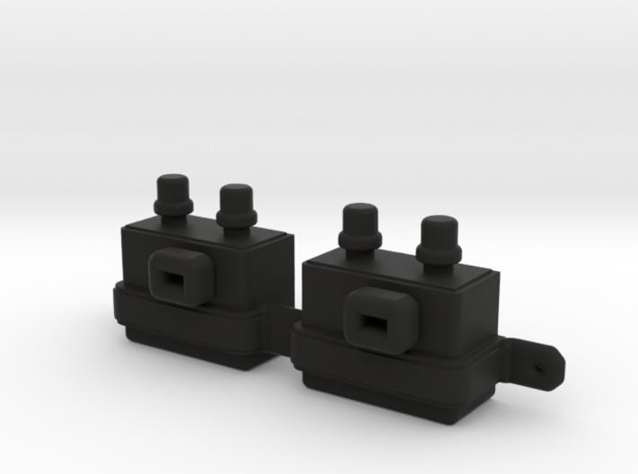 Transistor Ignition - 1/10 3d printed