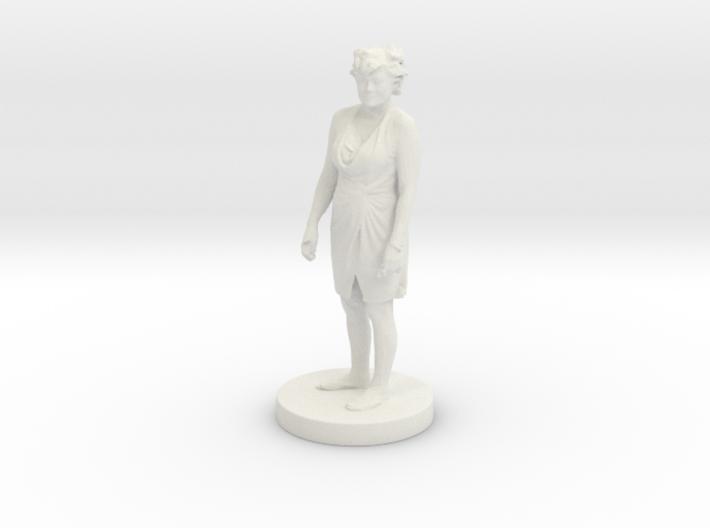 Printle C Femme 104 - 1/56 3d printed