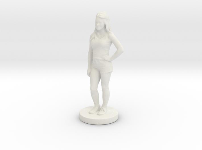 Printle C Femme 106 - 1/32 3d printed